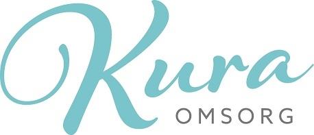 Kura Omsorg logotyp