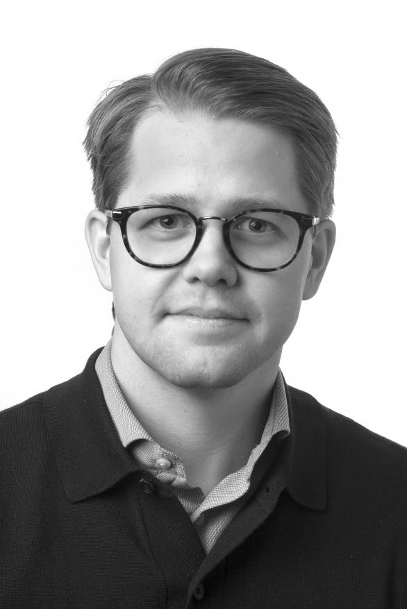 Tobias Widlund, Löneansvarig